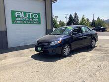 2013_Toyota_Corolla_LE 4-Speed AT_ Spokane Valley WA