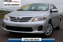 2013_Toyota_Corolla_LE_ Campbellsville KY