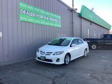 2013_Toyota_Corolla_S 4-Speed AT_ Spokane Valley WA