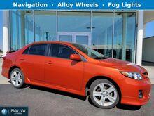 2013_Toyota_Corolla_S Special Edition_ Kansas City KS