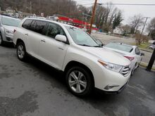 2013_Toyota_Highlander_Limited_ Roanoke VA