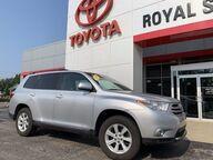 2013 Toyota Highlander Plus Bloomington IN