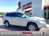 2013 Toyota Highlander SE V6 Bloomington IN