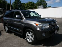 2013_Toyota_Land Cruiser_Base_ Roanoke VA