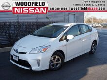 2013_Toyota_Prius_Three_ Hoffman Estates IL