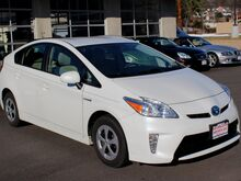 2013_Toyota_Prius_Two_ Roanoke VA