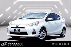 2013_Toyota_Prius c_One_ Houston TX