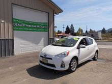 2013_Toyota_Prius c_One_ Spokane Valley WA