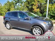 2013 Toyota RAV4 Limited Bloomington IN