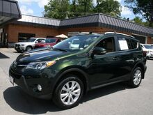 2013_Toyota_RAV4_Limited_ Roanoke VA