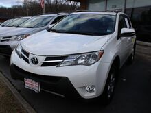 2013_Toyota_RAV4_XLE_ Roanoke VA