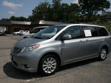 2013_Toyota_Sienna_Limited 7-Passenger_ Roanoke VA