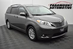 2013_Toyota_Sienna_XLE_ Hickory NC