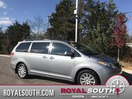 2013 Toyota Sienna XLE AWD w/DVD Bloomington IN