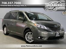 2013_Toyota_Sienna_XLE_ Hickory Hills IL