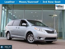 2013_Toyota_Sienna_XLE_ Kansas City KS