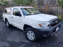 2013_Toyota_Tacoma__ Redwood City CA