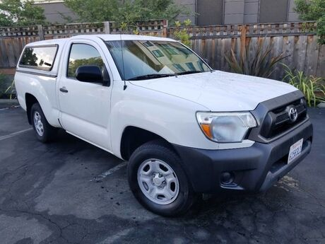 2013 Toyota Tacoma  Redwood City CA