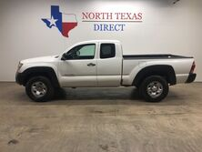 Toyota Tacoma 2013 Access Ext Cab 4WD 2.7L I4 Bed Liner Touch Screen New Tires 2013