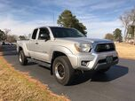 2013 Toyota Tacoma 2WD Access Cab PreRunner V6