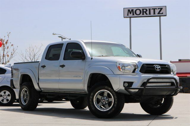 2013 Toyota Tacoma Base Fort Worth TX