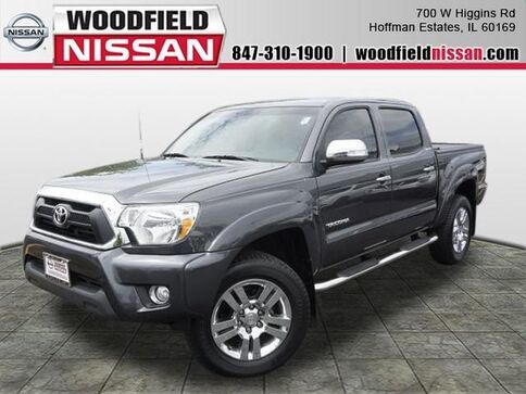 2013_Toyota_Tacoma_Base_ Hoffman Estates IL