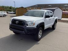 2013_Toyota_Tacoma_Base_ Oxford NC