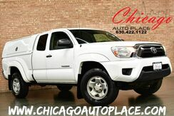 2013_Toyota_Tacoma_PreRunner - 2WD ACCESS CAB 2.7L I4 ENGINE CLEAN CARFAX WORK READY CLEAN LOCAL TRADE_ Bensenville IL