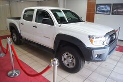 2013_Toyota_Tacoma_PreRunner Double Cab Auto 2WD_ Charlotte NC