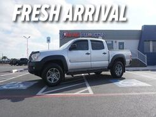 2013_Toyota_Tacoma_PreRunner_ Weslaco TX