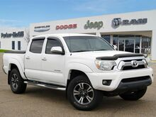 2013_Toyota_Tacoma_PreRunner_ West Point MS