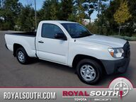 2013 Toyota Tacoma Reg Cab Standard Cab Bloomington IN