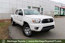 2013 Toyota Tacoma SR5 South Burlington VT