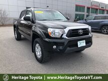 2013 Toyota Tacoma TRD Off-Road South Burlington VT