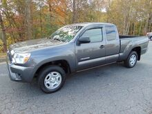 2013_Toyota_Tacoma__ High Point NC