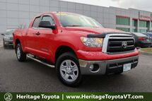 2013 Toyota Tundra  South Burlington VT