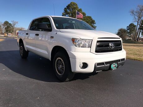 2013 Toyota Tundra 4WD CrewMax 5.7L Outer Banks NC