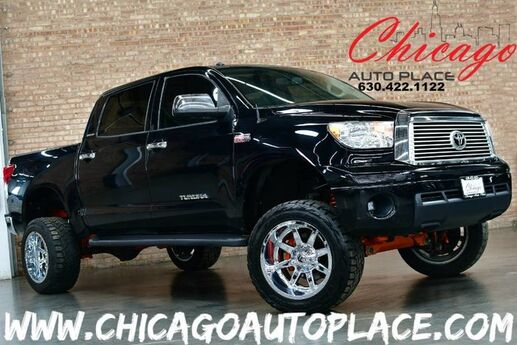 2013 Toyota Tundra 4WD Truck Limited Bensenville IL