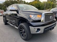 2013_Toyota_Tundra_Limited 5.7L CrewMax LIFTED  MINT CONDITIONS_ Charlotte NC