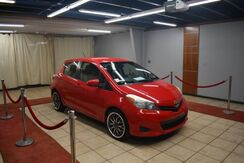 2013_Toyota_Yaris_LE 5-Door AT_ Charlotte NC