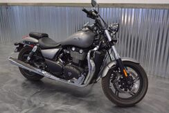 2013 Triumph THUNDERBIRD STORM 1600 CC TONS OF EXTRAS! ABS! ONLY 6,609 MILES! LIKE NEW! Norman OK