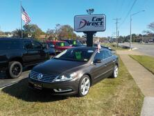 VOLKSWAGEN CC SPORT, BUY BACK GUARANTEE & WARRANTY, NAVI, CD PLAYER, SIRIUS, HEATED SEATS, ONLY 72K MILES! 2013