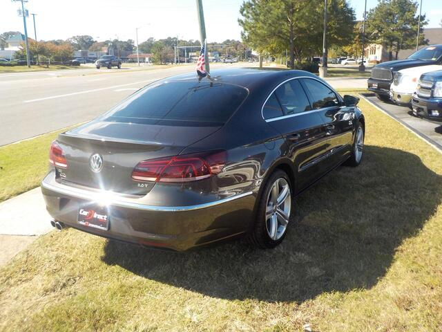 2013 VOLKSWAGEN CC SPORT, BUY BACK GUARANTEE & WARRANTY, NAVI, CD PLAYER, SIRIUS, HEATED SEATS, ONLY 72K MILES! Virginia Beach VA