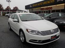 2013_VOLKSWAGEN_CC_SPORT, BUYBACK GUARANTEE, WARRANTY, LEATHER, HEATED SEATS, SATELLITE RADIO, 1 OWNER, ONLY 26K MILES!_ Norfolk VA