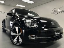 2013_Volkswagen_Beetle_2.0T Fender Edition_ Dallas TX
