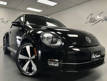 Volkswagen Beetle 2.0T Fender Edition 2013