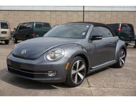 2013 Volkswagen Beetle 2.0T W/SOUND/NAV Houston TX