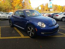 2013_Volkswagen_Beetle Convertible_2.0T_ Lower Burrell PA