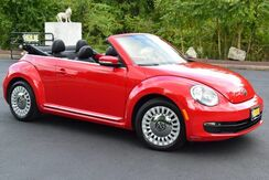 2013_Volkswagen_Beetle Convertible_2.5L_ Easton PA