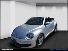 2013_Volkswagen_Beetle Convertible_2dr Auto 2.5L PZEV_ Brooklyn NY